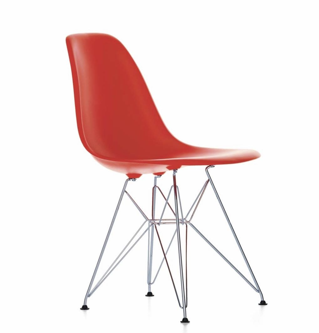 Chaise charles eames for Soldes eames
